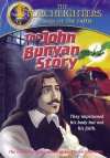 DVD - Torchlighters - John Bunyan Story