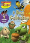 DVD - Hermie & Friends - A Bug Collection # 2 (3 dvds) (Hermie)
