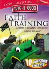 DVD - Auto B Good - Faith Training