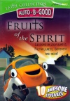 DVD - Auto B Good - Fruits of the Spirit