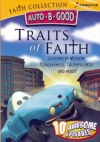 DVD - Auto-B-Good - Traits of Faith
