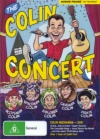 DVD - The Colin Concert