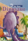 DVD - D is for Dinosaur