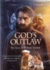 DVD - God's Outlaw - Story of William Tyndale