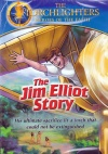 DVD - Torchlighters - Jim Elliot Story