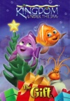 DVD - Kingdom under the Sea - The Gift - CMS