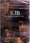 DVD - KJB: The Book that Changed the World
