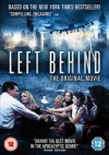 DVD - Left Behind, The Movie