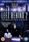 DVD - Left Behind 2, The Tribulation Force