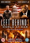 DVD - Left Behind 3, World at War