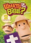 DVD - What's in the Bible? #2: Let My People Go!