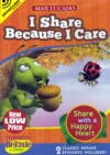 DVD - Hermie and Friends: I Share Because I Care
