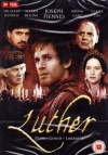 DVD - Luther: Rebel, Genius, Liberator
