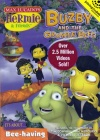 DVD - Buzby and the Grumble Bees (Hermie)