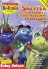 DVD - Skeeter and the Mystery of the Lost Mosquito Treasure (Hermie)