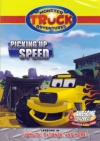DVD - Picking Up Speed, Monster Truck Series