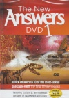 DVD - The New Answers DVD 1