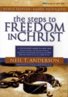 DVD - The Steps to Freedom in Christ