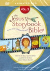 DVD - The Jesus Storybook Bible Animated DVD, Volume 2