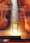 DVD - Thousands Not Billions
