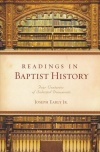 Early Readings in Baptist History