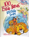100 Bible Heroes, 100 Bible Songs (with 2 CD's)