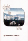 Christ The Resurrection and the Life