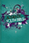 ERV - Authentic Youth Bible, Teal