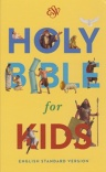 ESV - Holy Bible for Kids (Hardback Edition)