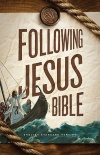 ESV Following Jesus Bible, Hardback Edition