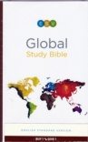 ESV - Global Study Bible Hardcover