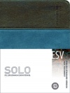ESV - SOLO New Testament: An Uncommon Devotional