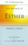 Message of Esther - BST