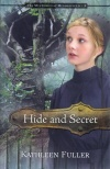 Hide and Secret, Mysteries of Middlefield Series
