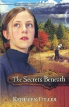 The Secrets Beneath, Mysteries of Middleford Series