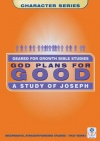 Geared for Growth - God Plans for Good: Joseph