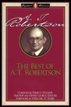 The Best of A T Robertson