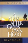 A Man After God's Own Heart - Devotional