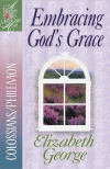 Embracing God's Grace - Colossians / Philemon - Study Guide