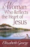 A Woman who Reflects the Heart of Jesus