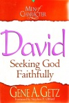 David - Men of Character
