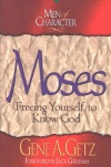 Moses - Men of Character
