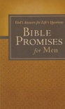 Bible Promises for Men (Gift Book)