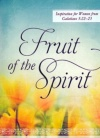 Fruit of the Spirit (Gift Book)