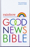 GNB - Good News Rainbow Bible, Hardback