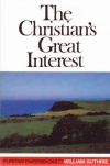 Christian's Great Interest - Puritan Paperbacks