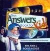 Answers Book for Kids - Volume 5