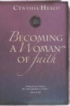 Becoming a Woman of Faith - Study Guide