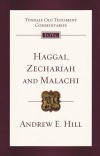 Haggai, Zechariah and Malachi - TOTC