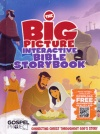 The Big Picture Interactive Bible Storybook